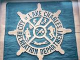Recreation Sign