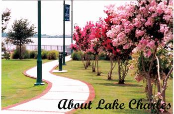 Civic Center Walking Path