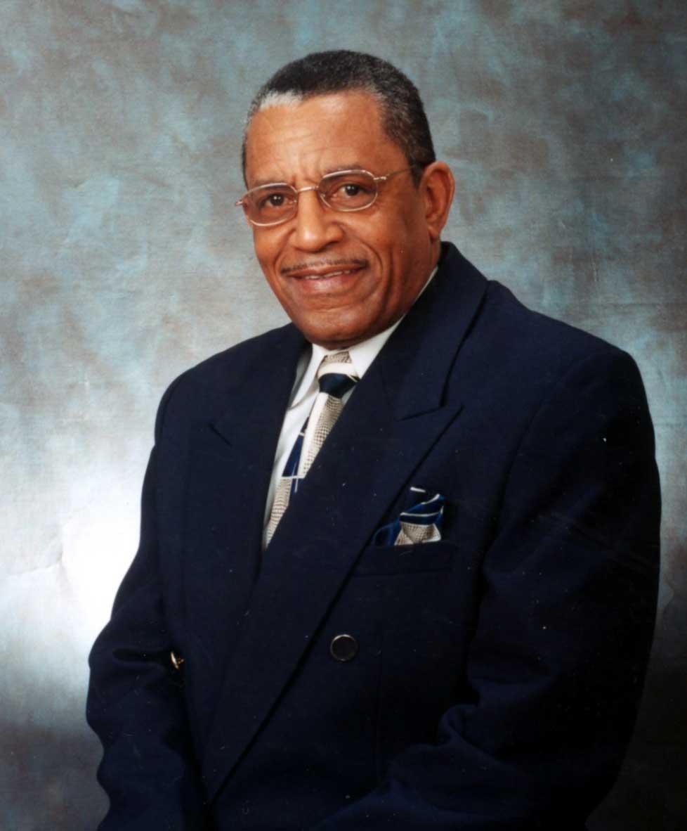 Councilman Rodney Geyen