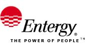 Entergy Website