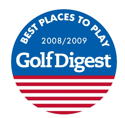 places to play. golf digest