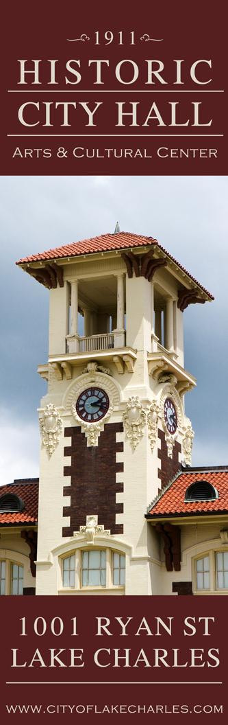 Historic City Hall