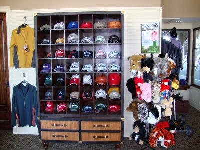 Pro Shop 4
