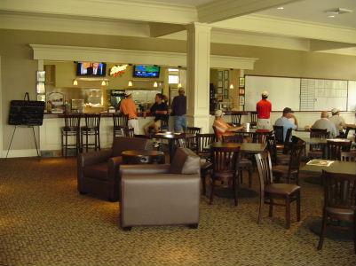 M C Dining Room
