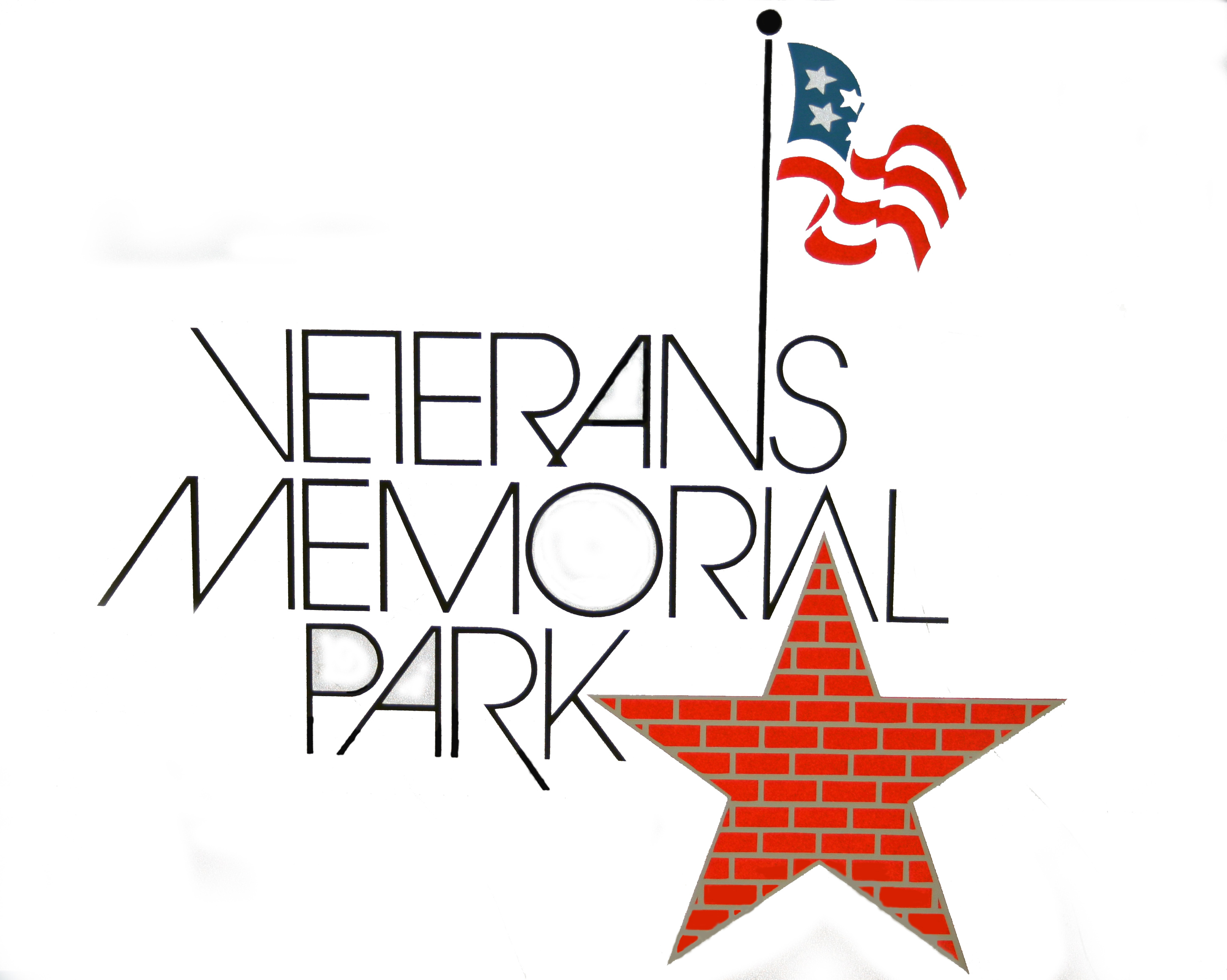 Veterans Memorial Park Logo