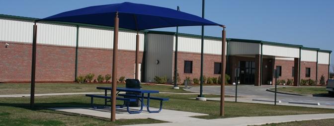 Ward 3 Power Center Recreation Center