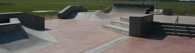Ward 3 Skate Park