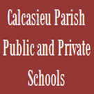 Calcasieu Parish Public and Private Schools