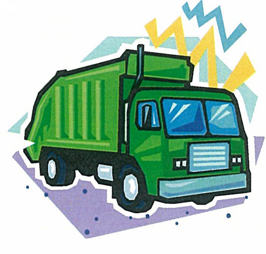 2017 Holiday Garbage and Trash Collection Schedule