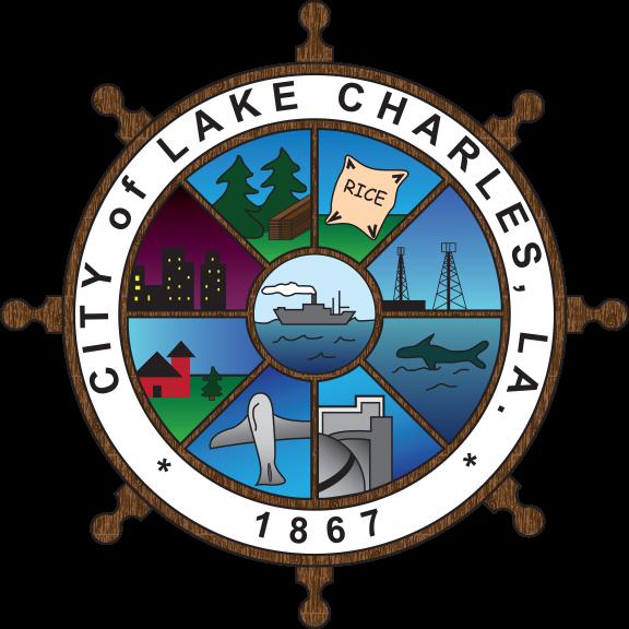 lake charles in